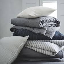Flannelette Quilt Cover + Pillowcases ...
