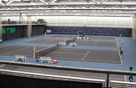 Tennis Court Design Guidelines Tennis Court Wikipedia