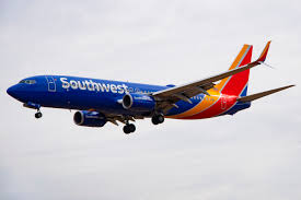 Southwest Air Seating Chart Southwests Boarding Process Getting The Best Seats