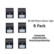 Commercial Motion Sensor Light Switch Led 20 Solar Power Light Motion Sensor Lights With Easy