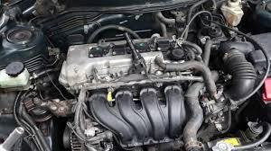 How to repair engine error failure code P0304 Toyota Corolla ...