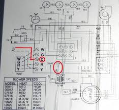 evcon wiring diagram evcon wiring diagrams database electric furnace wiring diagrams