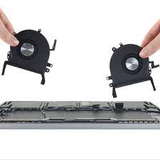 iFixit's MacBook Pro 16-inch teardown: how Apple fit in that bigger battery  - The Verge