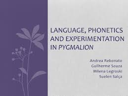 pyg on study guide pyg on analysis pyg on the title of this  language phonetics and experimentation in pyg on by milena language phonetics and experimentation in pyg on
