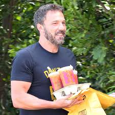 Caffeine values can vary greatly based on the variety of coffee/tea and the brewing equipment/steeping method used. Does Dunkin Donuts Keep Ben Affleck S Coffee Order On File