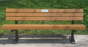 Picnic Tables and Park Benches | Madison Parks Foundation