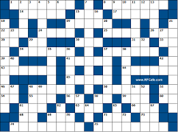 On the military side, the united states adopted a joint army/navy phonetic alphabet. Rf Cafe Engineering Science Crossword Puzzle February 17 2019
