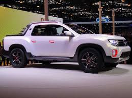 2018 renault duster price in india. wonderful price fotos e preos renault duster oroch 2018 brasil  tretando portal inside renault duster price in india