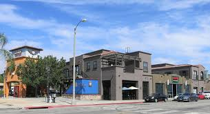 Office Available in Mixed-Use San Fernando Valley Location