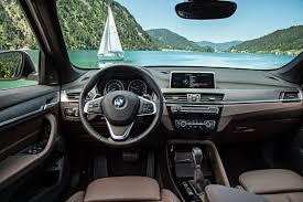 BMW Unveils New X1 Luxury Compact Crossover | TheDetroitBureau.com
