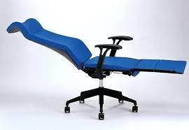 office reclining chair. Delighful Reclining Ergonomic Reclining Chair Housetohome Co Pertaining To Designs 19 And Office