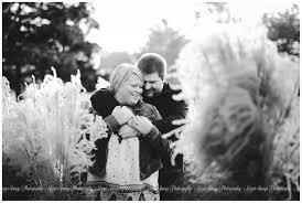 Hillary + Brian   Lake of the Woods Engagement Session -
