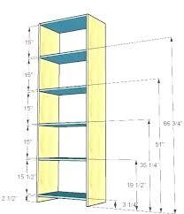 standard shelf depth standard closet shelf depth standard walk in closet size standard closet shelf depth