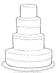 Wedding Coloring Pages Graphic Powerful Color Book Printable Image