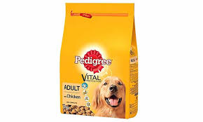 manger pour chien pedigree
