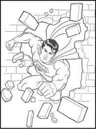 Small Picture Top 20 Free Printable Superhero Coloring Pages Online Superhero