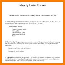 Friendly Letter Format Drafting Letter Friendly Letter Writing Format Pdf Free Download Jpg