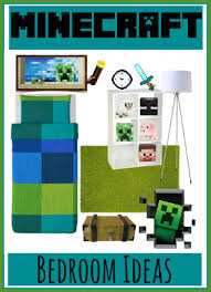 Minecraft Bedroom In Real Life Minecraft Bedroom Decorating Ideas Its A Fabulous Life