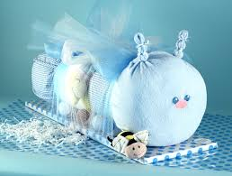 caterpillar baby gift made from 100 cotton layette items for newborn baby