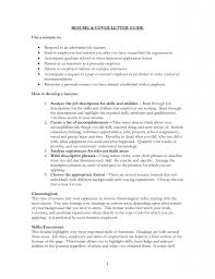 How To Write Cover Letter Data Security Officer Sample Resume