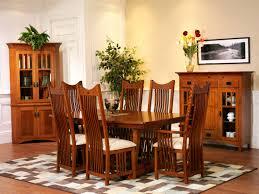 Mission Living Room Furniture Mission Dining Room Marceladickcom