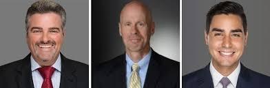 citybizlist : South Florida : Berger Commercial Realty's Joe Byrnes, Keith  Graves, John Forman Negotiate 34,000 SF Lease Deal