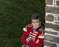 War of 1812 documentary strikes comedic ...