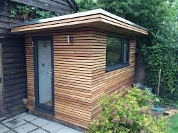 prefab garden office. Impressive Office Decor Uk Garden Pods Outdoor Prefab Backyard Shed