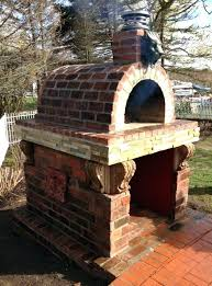 outdoor fireplace with pizza oven outdoor pizza oven and fireplace outdoor fireplace pizza oven combo diy