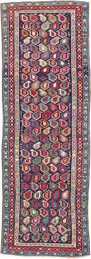an akstafa runner east caucasus circa 1880 10ft x 3ft 6 in oriental rug patterns86 patterns