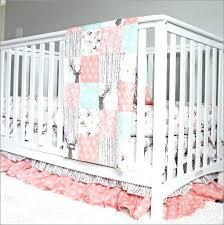 baby nursery baby deer nursery bedding cribs shabby chic toy bag hypoallergenic mini nature imagination