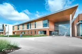 Architectural Design Of School Buildings Stunning Education Facility Designed By Architects Features
