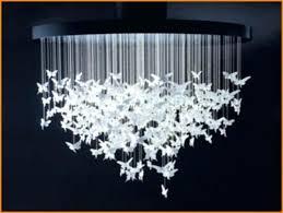chrome orb chandelier polished astounding ideas for you modern crystal ribbon pendant