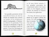 Image of Le Petit Prince Chapitre 1