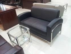 office sofa set. Elegant Office Sofa Set