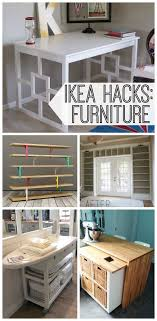 Homemade Diy Your Way To Smart Stylish Home With These 15 Ikea Hacks 10 Is Genius Ikea Hacks Furniture Diy Home Pinterest Ikea Hack Ikea And
