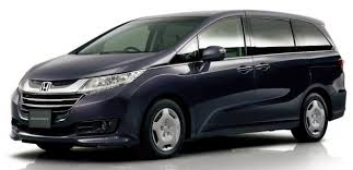 new honda odyssey mpv now taller with sliding doors coming to malaysia before the end of 2016