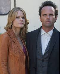 "Moment of Goodness: Boyd Puts a Ring On It, Justified ""Foot Chase"" 