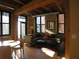 Loft Apartment Brick - Loft apartment brick
