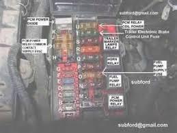 similiar ford f fuel pump fuse keywords fan relay wiring diagram additionally 2002 ford explorer fuel pump in