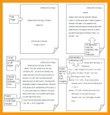Apa Research Paper Layout Apa Research Paper Format Generator Example Of Essay How To Write