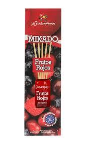 <b>Арома-диффузор LA CASA DE</b> LOS AROMAS красные фрукты с ...