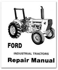 Ford Tractor 340b Ignition Wiring Wiring Diagram Ford 4500 Tractor