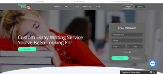 Essay Writing Service Reviews Reviewingwriting Com