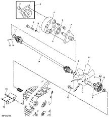 John Deere Electrical Diagrams
