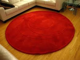 small red rug round rugs designs inside area idea 2 small red rug