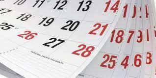 Bayram tatili kaç gün, ne zaman başlıyor, ne zaman bitiyor 2021