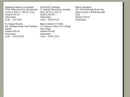 Address Labels Printing And Envelope Printing Software