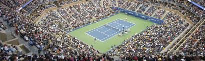 Arthur Ashe Stadium Tickets And Seating Chart