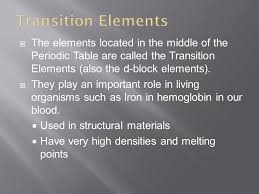 Development of the Periodic Table - ppt download